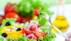 Cancer du côlon : des fruits, des légumes et du poisson
