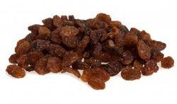 Des raisins secs pour couper la faim