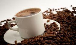 Trois tasses de café, la dose idéale