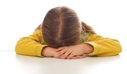 Fatigue chez l'enfant : les signes d'alerte