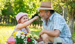Alzheimer : les précieux bienfaits du jardinage