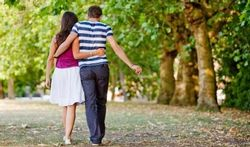 Couple : la décision de ne pas avoir d'enfant