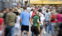 Pourquoi avons-nous du mal à reconnaître quelqu'un dans la foule ?