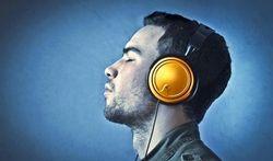 La musique pour se sentir plus fort