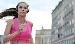 Exercice physique : la musique pour se surpasser