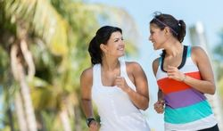 L'exercice physique rajeunit la peau