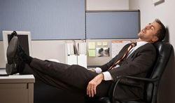 La sieste au boulot : une excellente idée