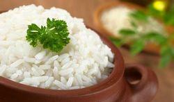Les amateurs de riz mangent plus équilibré