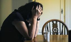Perte de poids : attention à la dépression