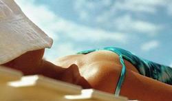 Cancer de la peau : quelques coups de soleil suffisent