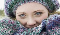 Soins de la peau : que faire face au froid ?